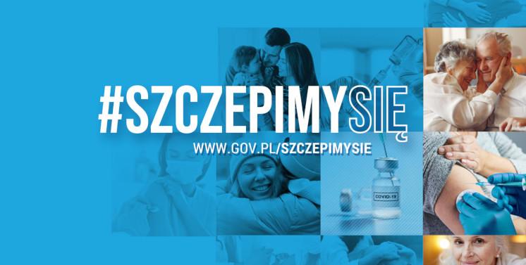 Ilustracja do informacji: 23 czerwca w Żaganiu ruszają szczepienia dzieci od 12-go roku życia przeciwko COVID-19