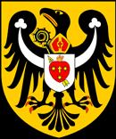 Herb Powiat Żagański